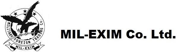 MIL-EXIM Co. Ltd.